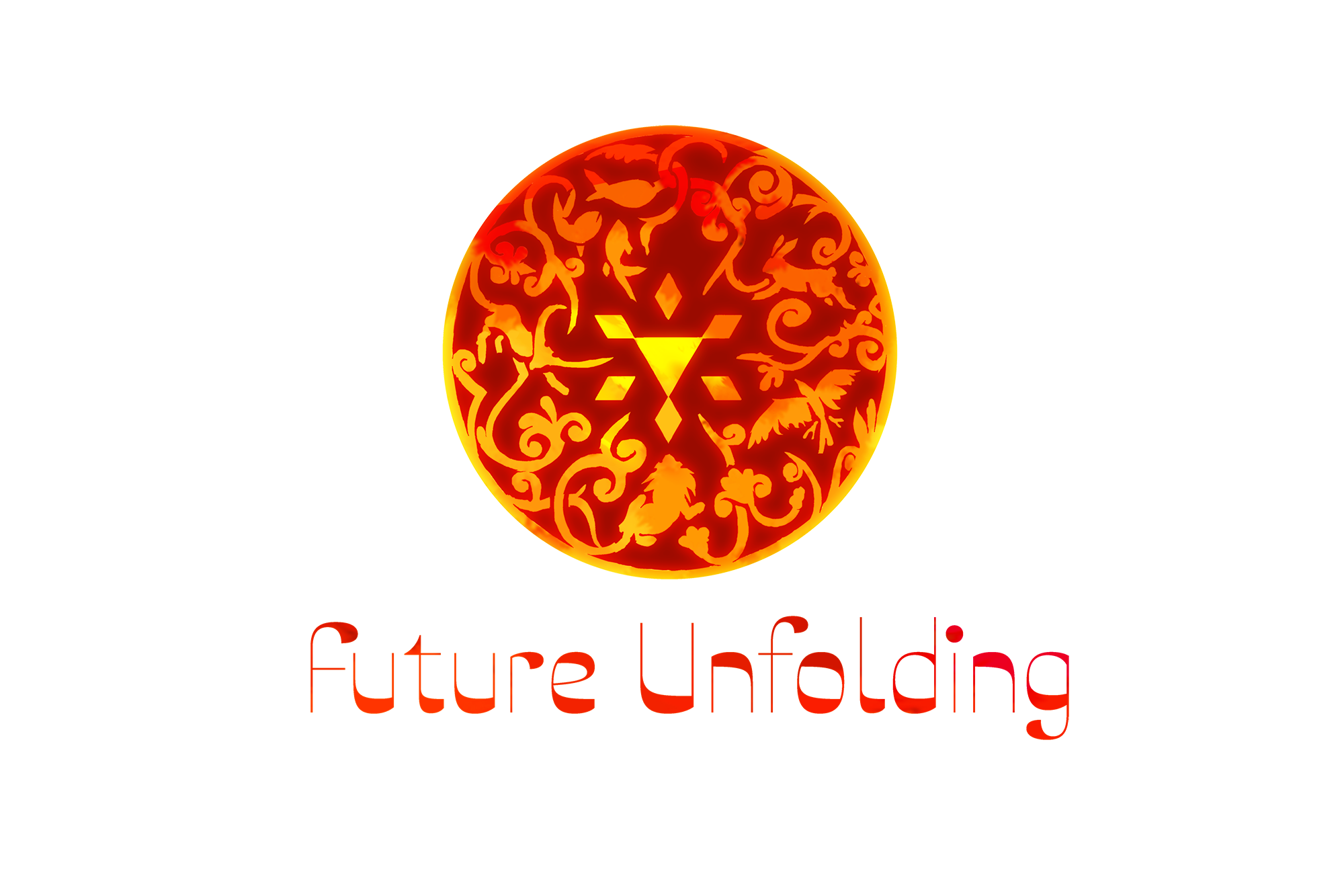 Future Unfolding Logo